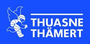 Thuasne Thämert Logo